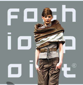Prague Fashion Week Logo