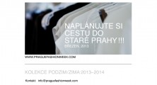 PRAGUE FASHION WEEK_newsletter_CZ_brezen