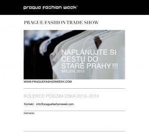 PRAGUE FASHION WEEK_newsletter_CZ_brezen